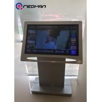 Buy cheap Fort 4s Shop Wifi 3g Kiosk Digital Signage In Lobby Support  Nano Touch from wholesalers