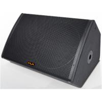 Wholesale Passive Full Rang Speaker Monitor 15 inch 500W 8ohm For Performance and Event from china suppliers