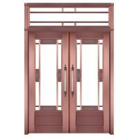 Wholesale Copper Door (HX-T69) from china suppliers