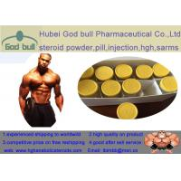 Wholesale Fat Burning Injectable Human Growth Hormone Weight Loss CAS 12629-01-5 from china suppliers