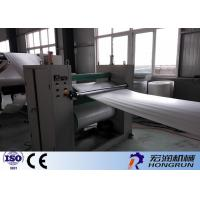 Wholesale High Speed PS Foam Sheet Extrusion Line For Disposable Meal Box HR-135/150 from china suppliers