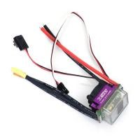 Wholesale Brushless RC Model ESC for Car / Xc-25A from china suppliers