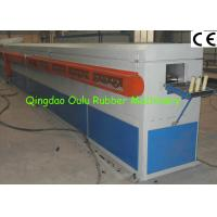Buy cheap EPDM rubber profile production line with favorable price from wholesalers