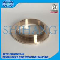 Buy cheap copper nickel cuni 90/10 c70600 inner flange composite slip on flange from wholesalers