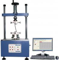 Wholesale Electronic Product Torsion Testing Machine Creat Curve Record Data 0.01 N.m from china suppliers