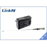 Wholesale cofdm 5km rf wireless fm transmitter broadcasting hd-sdi video transmitters from china suppliers
