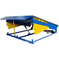 Wholesale 6T 8T hydraulic Hydraulic dock levelers   from china suppliers