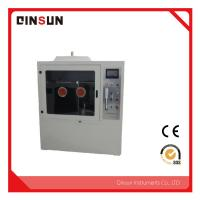Wholesale F241 Horizontal Vertical Combustion Tester from china suppliers