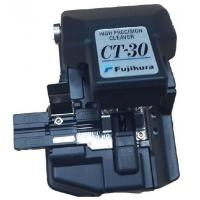 Wholesale High Precision Fiber Cleaver CT-30 Fujikura Optical Fiber Cleaver from china suppliers