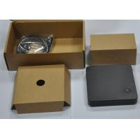 Wholesale Windows TV Box Quad Core Intel Mini PC for Office / KTV, 104*104*22mm from china suppliers