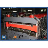 Wholesale Durable Profile Steel Roll Forming Machine Automatic Cold Roll Former from china suppliers
