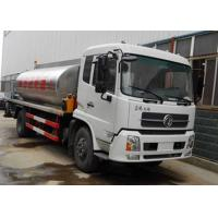 Wholesale Dongfeng 4X2 8 ~ 10 Ton Asphalt Patch Truck With Asphalt Pump ISO 14001 Approved from china suppliers