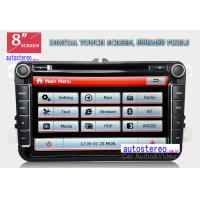 Wholesale 3G WIFI WinCE 6.0 in Car DVD Sat Nav Stereo GPS Headunit Multimedia from china suppliers