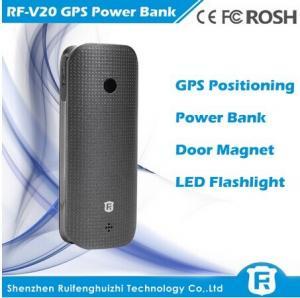 Wholesale usb gsm lbs hidden anti-lost gps tracker parts with door burglar alarm reachfar rf-v20 from china suppliers