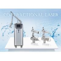Wholesale 10600nm Wavelength Co2 Fractional Laser Machine Fractional Resurfacing from china suppliers