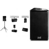 """Wholesale Rotatable Horn 1.73"""" HF Stage Monitors PS12-R2 136dB with Stereo Sound DJ Equipment from china suppliers"""