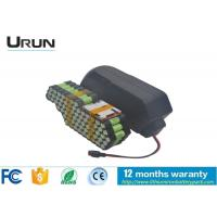 18650 Rechargeable Lifepo4 Ebike Battery , Electric Bike Lithium Battery 36v