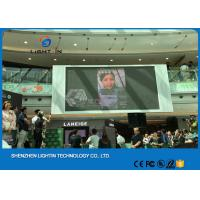Wholesale P5 Multi Color Video Digital advertising led display screen SMD3528 High brightness from china suppliers