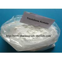 Wholesale Muscle building Trestolone Acetate Powder MENT / Mentabolan CAS 6157-87-5 from china suppliers