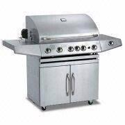 Buy cheap BBQ Gas Grills from wholesalers