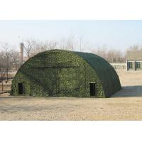 Wholesale Desert Camo Army Inflatable Tent Serious Event Inflatable Military Tent from china suppliers