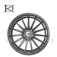 Wholesale Special OEM Cast Aluminum Rims Chrome , 3Sdm Replica Wheels 18 Inch - 22 Inch from china suppliers