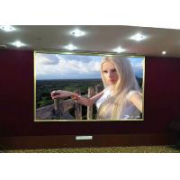 Wholesale High brightness P5.95 Indoor Event Led Video Wall Screen Super Clear Vision from china suppliers