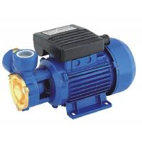 Buy cheap Vortex Electric Motor Clean Water Pump For Household Area 0.37kw Single Phase from wholesalers