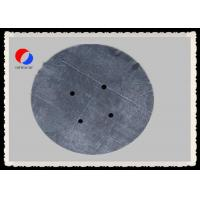 Wholesale Rigid Graphite Felt PAN Based Board for Rigid Graphite Felt Cylinder as Cover from china suppliers
