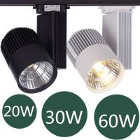 Wholesale Cob Track Light  Led High Power Lamp 85 - 265V For Exhibition from china suppliers