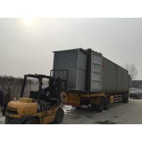 Wholesale temporary fence panels for sale 2.1m*2.4m from china suppliers