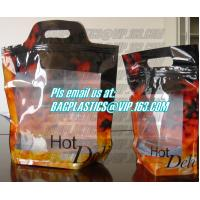Wholesale Grilled Chicken Bag, Rotisserie Chicken Bags, Microwave Grilled Chicken bag from china suppliers