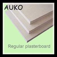 Wholesale ceiling gypgypsum plaster boardsum board 12mm from china suppliers