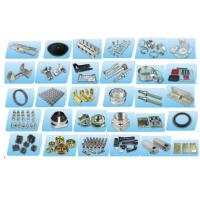 Wholesale Brass CNC Machine Parts For LED Flash Lights , CNC Turned Parts Professional from china suppliers