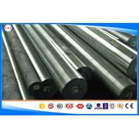 Wholesale A2 / 1.2363 Special Alloy Steel Round Bar , Black / Bright Surface Tool Steel Rod from china suppliers
