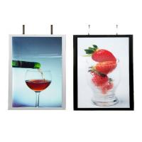 Wholesale Frame Picture Magnetic Led Light Box For Advertisement A3 , Water-Proof from china suppliers
