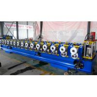 Wholesale Straight & Tapered Standing Seam Roof Roll Forming Machine 7.5KW from china suppliers