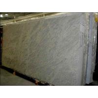 Wholesale Natural Kashmir white Granite Stone Slabs countertops Thickness 1.8cm 2cm 2.5cm from china suppliers