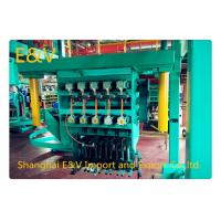 Wholesale 17mm 2-24strand continuous oxygen free copper producing machine from china suppliers