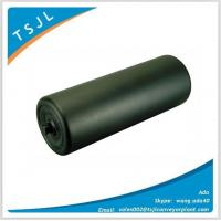 Wholesale Belt conveyor hdpe idler roller for Mining Coal from china suppliers