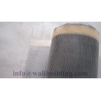 Wholesale Plain Weaving Gray Fiberglass Window Fly Screens from china suppliers