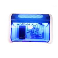 Wholesale 2020 hot sale UV sterilizer barber shop and nail equipment uv sterilizer/Home,Refectory, Office,Washroom,Kindergarten from china suppliers