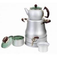 Wholesale 9PCS Double Tea Kettle (CL1D-BFG9B) from china suppliers