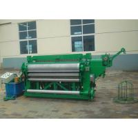 Wholesale roll welded wire mesh machine hot sale from china suppliers