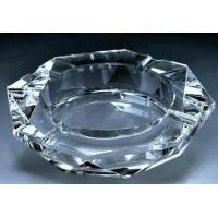 Wholesale Crystal Ashtray, Crystal Gift,Crystal Premium from china suppliers