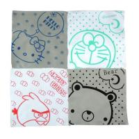 Wholesale customize cute microfiber eyeglass lens cleaner cloth for kids from china suppliers