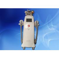 Wholesale Cryotherapy Lipo Suction Cool Sculpting Machine For Freeze Belly Fat Weight Loss 36Khz from china suppliers