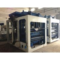 China widely used concrete block making machine for sale on sale