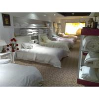 Buy cheap Solid Feather Bedding Set from wholesalers