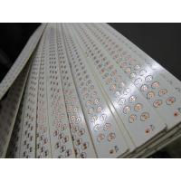 Wholesale 0.5 OZ 2.0 OZ 1-4 Layers Aluminum Base Led PCB Board with SMD LED Light from china suppliers